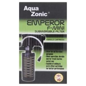 Aqua Zonic - Emperor F-Mini