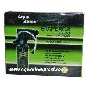 Aqua Zonic - Emperor F2200