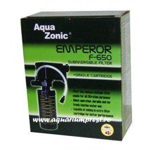Aqua Zonic - Emperor F650