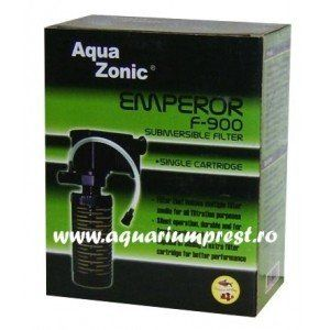 Aqua Zonic - Emperor F900