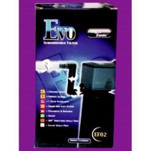 Aqua Zonic - Evo EF-02