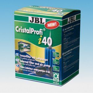 JBL - CristalProfi i40