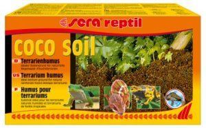 Sera - Reptil Coco Soil - 8 l
